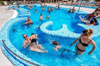 Foto Zaton Holiday Resort *** Nin