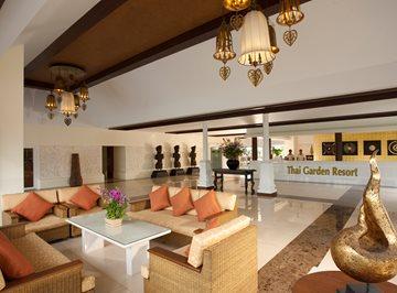 Foto Thai Garden Resort **** Pattaya