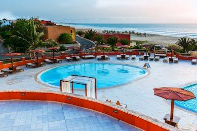 Foto Royal Horizons Boavista **** Praia De Chaves