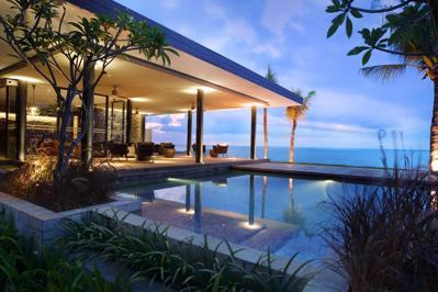 Foto The Anvaya Beach Resort ***** Kuta