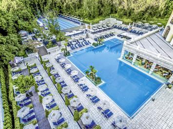 Foto Lti Dolce Vita Sunshine Resort **** Goudstrand Golden Sands