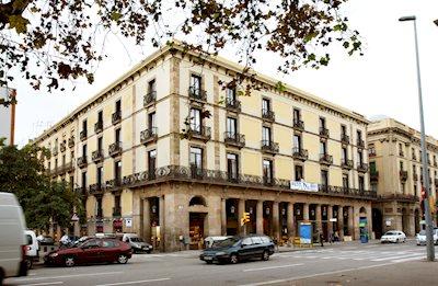 Foto Del Mar *** Barcelona