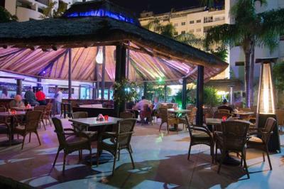 Foto El Oumnia Puerto **** Tanger