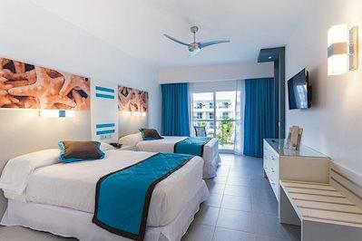 Foto RIU Republica ***** Punta Cana
