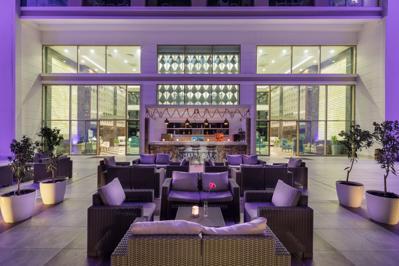 Foto Dosinia Luxury Resort ***** Kemer