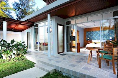 Foto Apsara Beachfront Resort en Villas **** Khao Lak