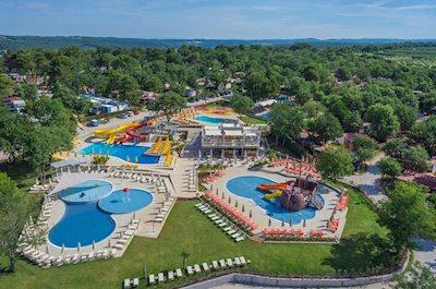 Valamar Lanterna Premium Resort