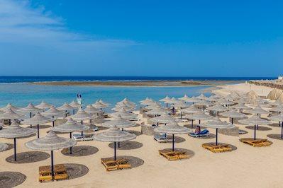 Foto Utopia Beach Club **** El Quseir