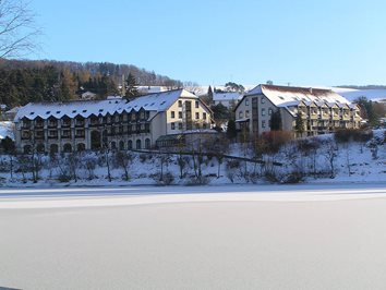 Gobels Seehotel Diemelsee