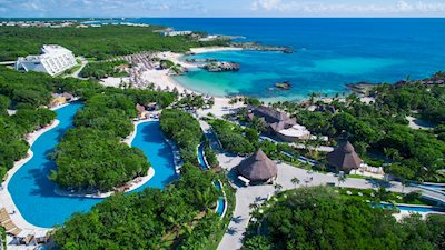 Grand Sirenis Mayan Beach en Spa