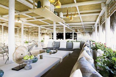 Foto Paloma Grida Resort en Spa ***** Belek