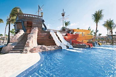 Foto BARCELO Bavaro Palace ***** Punta Cana