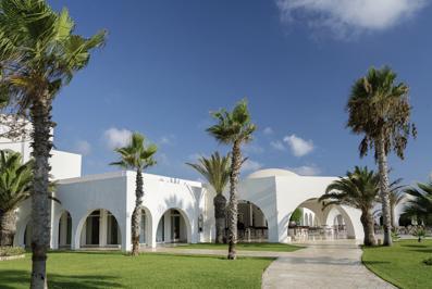 Foto Magic Iliade Aquapark **** Djerba