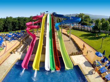 Belleville at Duni Royal Resort