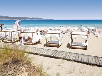 Foto DAS Club Sunny Beach **** Zonnestrand Sunny Beach