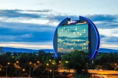Radisson Blu Frankfurt Am Main