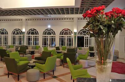 Foto Les Jardins D Agadir **** Agadir