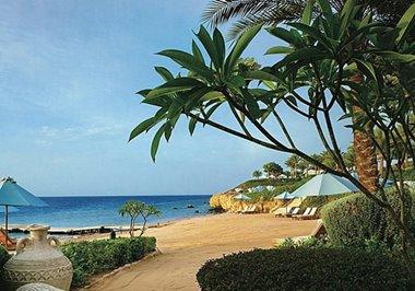 Foto Four Seasons Resort ***** Sharm el Sheikh