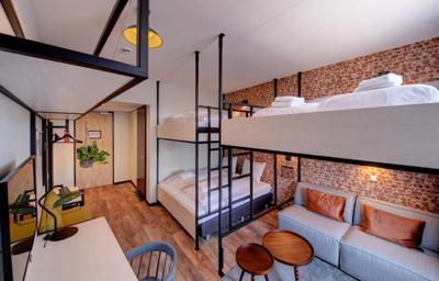 Foto Guesthouse Kaatsheuvel **** Kaatsheuvel