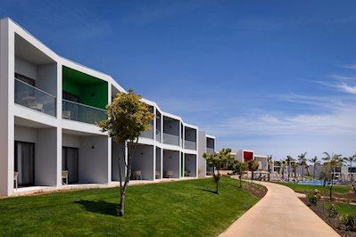 Foto Pestana Blue Alvor Beach en Golf ***** Alvor