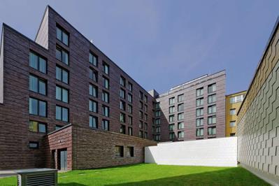Foto Hampton by Hilton Berlin City West *** Berlijn