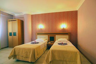 Foto Cosmopolitan Resort **** Marmaris