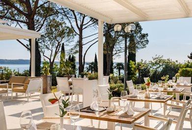 Foto REMISENS Premium Casa Bel Moretto **** Portoroz