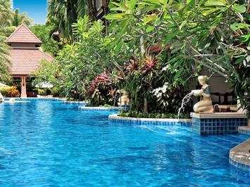 Foto Kata Palm Resort en Spa **** Kata Beach