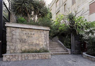 Foto Villa Esperia **** Taormina