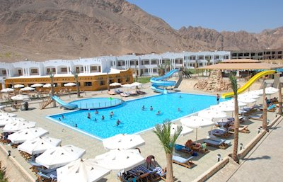 Foto Happy Life Village **** Dahab