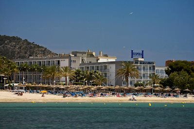 Foto H10 Casa del Mar **** Santa Ponsa