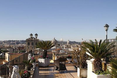 Foto Pace Helvezia **** Rome