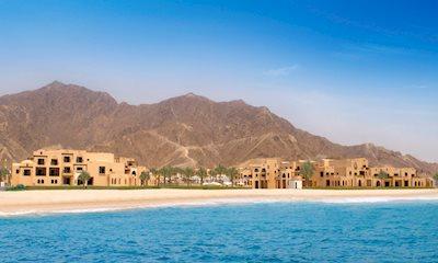 Foto Iberotel Miramar Al Aqah Beach Resort ***** Fujairah