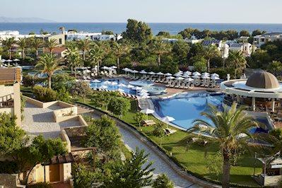 Minoa Palace Resorts en Spa