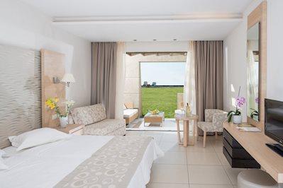 Foto Astir Odysseus Resort en Spa ***** Tigaki