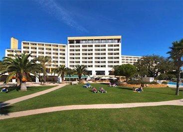 Foto Alfamar Beach en Sport Resort **** Praia da Falesia