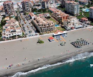 Foto Euromar Playa **** Torrox