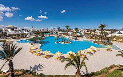 Foto Djerba Holiday Beach **** Midoun