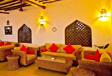 Foto Sultan Sands Island Resort **** Zanzibar