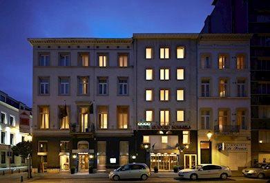 Foto Leopold **** Brussel