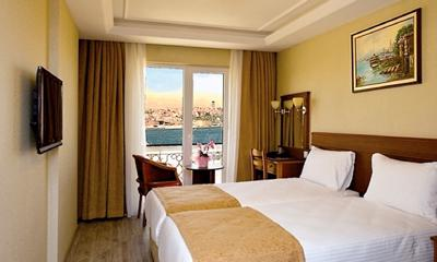 Foto Askoc **** Istanbul