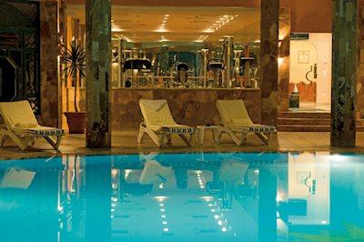 Foto Dreams Beach Resort ***** Marsa Alam