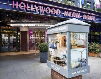 Foto Hollywood Media **** Berlijn