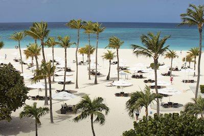 Foto Bucuti en Tara Beach Resort **** Eagle Beach