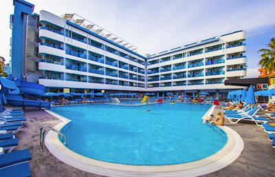 Avena Resort en Spa