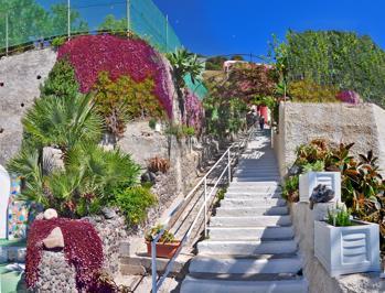 Foto Casa Rosa Terme *** Sant Angelo d Ischia