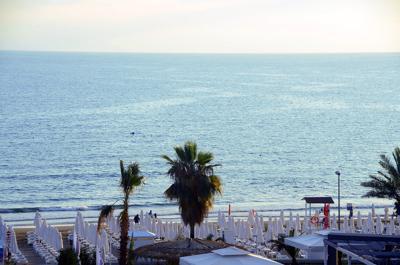 Foto Saygili Beach *** Side
