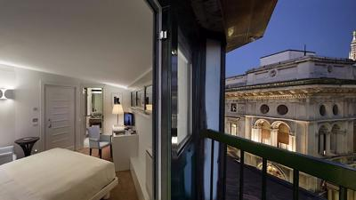Foto Una Maison Milano ***** Milaan