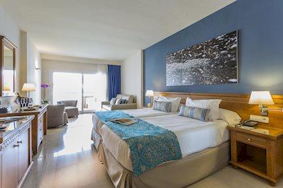 Foto Grand Palladium Palace Ibiza Resort ***** Playa den Bossa