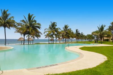 LABRANDA Coral Beach en Spa